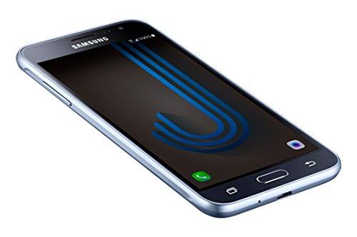 Samsung Galaxy J3  Smartphone libre  5    1 5GB RAM  8GB  8MP Versi  n italiana  No incluye Samsung Pay ni acceso a promociones Samsung Members   colo