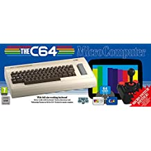 The C64 (Electronic Games)