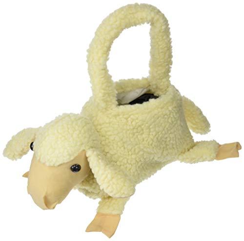 Rasta Imposta 5939 Weißes Schaf Geldbörse -
