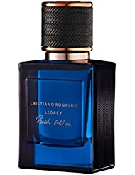 Christiano Ronaldo Legacy privées Edition Eau de Parfum Vaporisateur–30ml