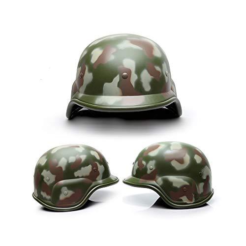 BUG-LPH Outdoor Tactical Protection M88 Helm, Reitmotorradhelm, CS Field Army Fan Helm, Army Fan Taktische Ausrüstung