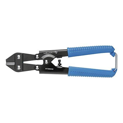 Mini Bolzenschneider max. Ø 3,5 mm Bolzenschneider Kettenschneider Kettentrenner von SECOTEC