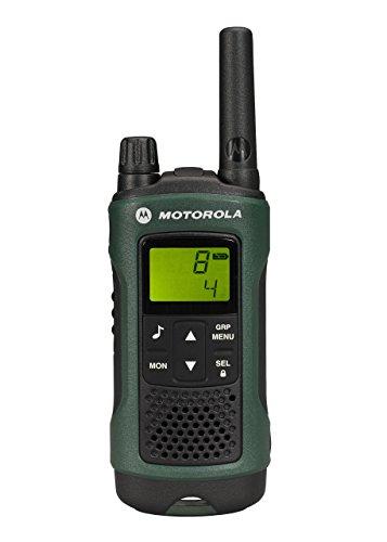 Motorola TLKR T81 Hunt