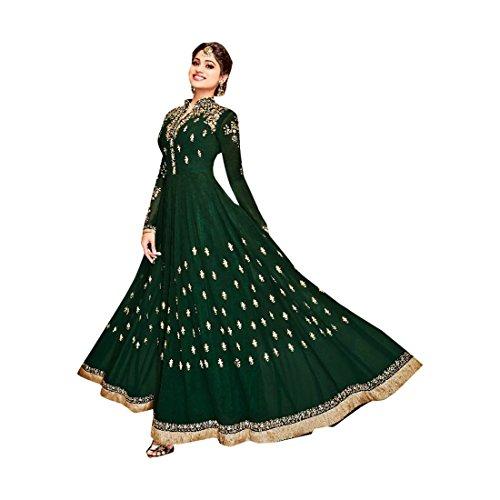 Eid Super Sale Grüne 786 Eid Collection Muslim Women Maßanfertigung Langes Kleid Braut 786...