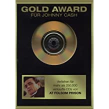 Gold Award: at Folsom Prison