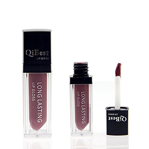 Wasserdichter Matte Liquid Lipstick Lange Dauerhaft Lipgloss H# - Bluestercool