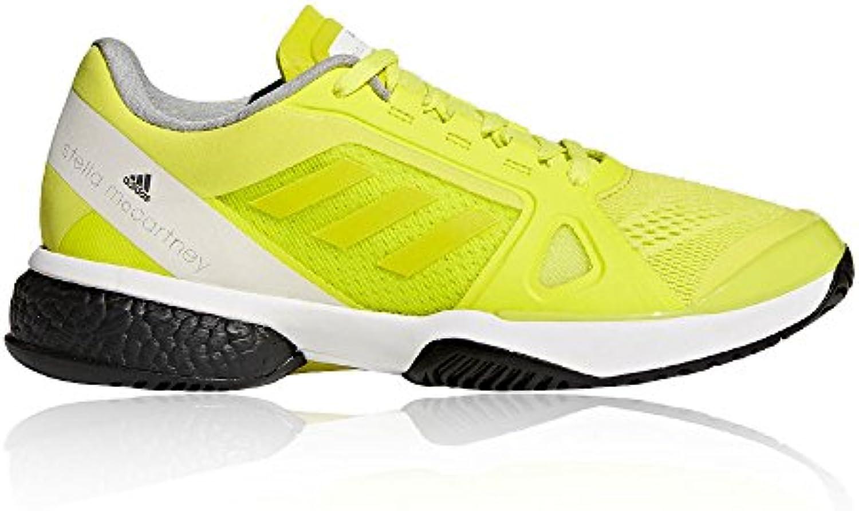 best loved f1bdc 0c266 Adidas ASMC ASMC ASMC Barricade Boost Wouomo Scarpe da Tennis - SS18 768b76