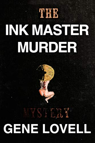 The Ink Master Murder: A Mystery