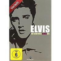 Elvis - The Echo Will Never Die