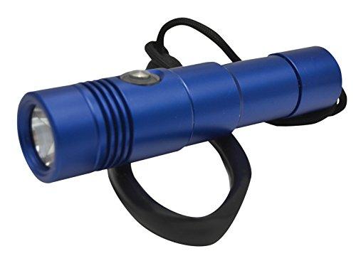 Aquatys A90132BL Phare de Plongée Mixte Adulte, Bleu