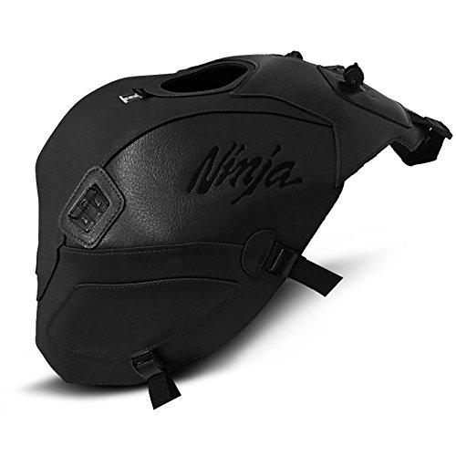 Tankschutzhaube Bagster Kawasaki Ninja 650 17-18 schwarz
