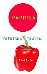 Paprika par Yasutaka Tsutsui