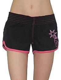 Rip Curl Bring It 3'' Damen Lässige Beach & Surf Sommer Shorts