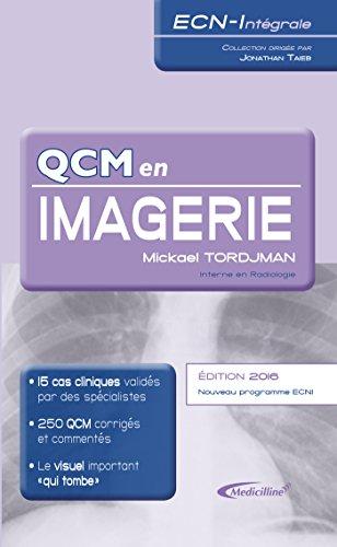 QCM en imagerie 2016