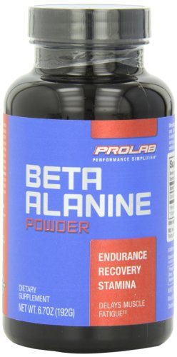 Prolab Beta Alanine Powder 192g