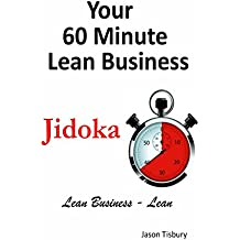Your 60 Minute Lean Business - Jidoka