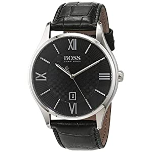Hugo Boss 1513485 Governor Men Watch,