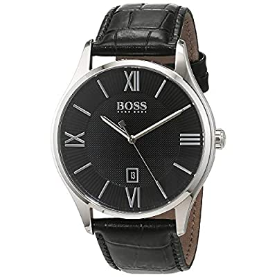 Hugo Boss 1513485 Governor Men Watch,