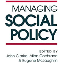 Managing Social Policy