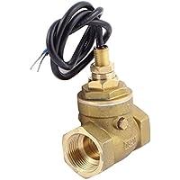 """sourcingmap® G3 / 4 """"Rosca hembra del agua del flujo sensor de caudal del medidor 7-20L / min"""