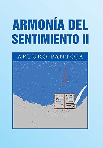 Armonia Del Sentimiento Ii por Arturo Pantoja