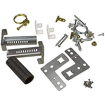 Bosch Kit De Montage Porte Lave Vaisselle 00165737