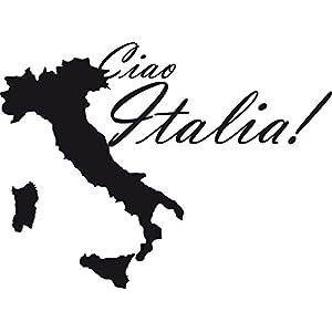 Stiefel Italien