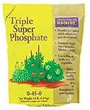 Best Bonide fertilizer - BONIDE PRODUCTS INC - Triple Super Phosphate Fertilizer Review