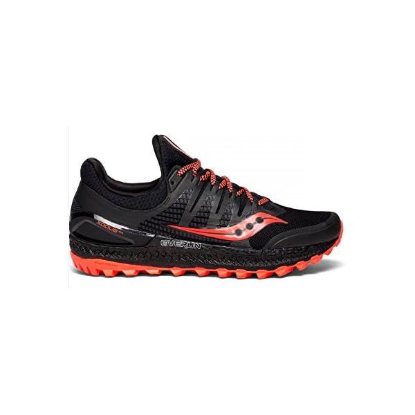 Saucony Xodus ISO 3, Scarpe da Trail Running Uomo 5 spesavip