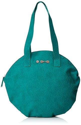 Imagen de Bolso de color turquesa - modelo 10