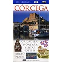 Córcega (Guias Visuales)
