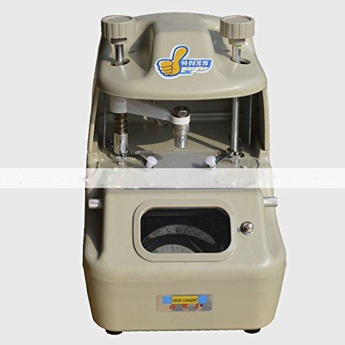 CGOLDENWALL CP-5B Optometrie Optometrie Layout Blocker LED Lampe Zentriermaschine Augenglas Zentrierungsmesser 110V/220V CE Zertifikat - 110V