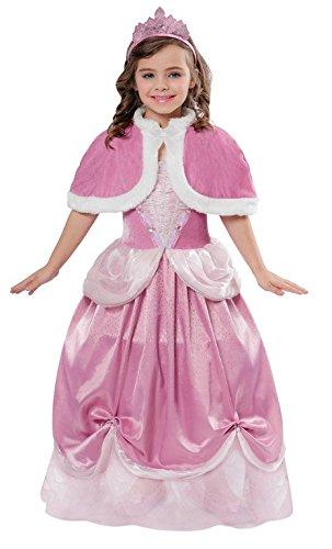 (Amscan–999542–Kostüm–Corolle Sparkle Princess)