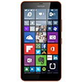Microsoft Lumia 640 XL LTE Smartphone débloqué 4G (Ecran : 5,7 pouces - 8 Go - Double SIM - Windows Phone 8.1) Orange