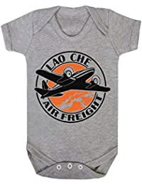 Cloud City 7 Lao Che Air Freight Indiana Jones Baby Grow Short Sleeve 8bc246f62d8
