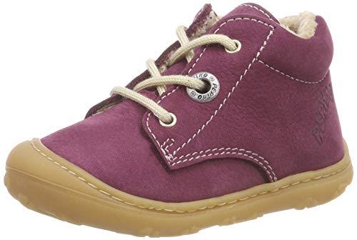 RICOSTA Baby Mädchen CORANY Sneaker, Rot (Fuchsia 362), 20 EU