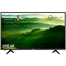 "Hisense tv led 50"" h50n5300 uhd 4k smart tv"