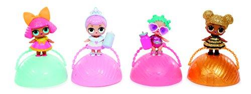 L.O.L. Surprise! Collectibles Blind Bag A Series 1-1 Multicolor muñeca - muñecas (Chica, Multicolor, Femenino, CE, Zapatos de muñeca, Biberón)