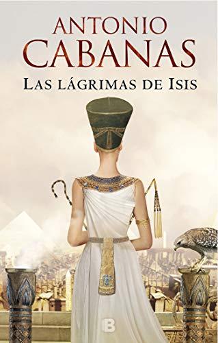 Las lágrimas de Isis (Histórica)