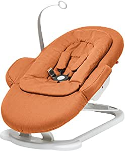Stokke - Transat Steps orange