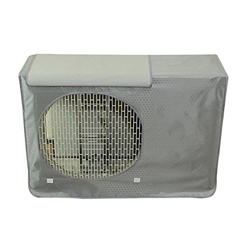 Pinji Funda Aire Acondicionado Anti-Polvo Impermeable