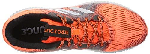 Aerobounce Homme St Adidas 0 Nero Grigio arancione Multicolore Cinque Running Chaussures De Solare Interno 16dHXnqH