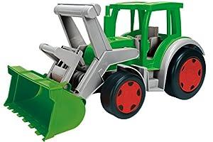 Wader Quality Toys Wathose Gigant Farmer Style Traktor (grün)