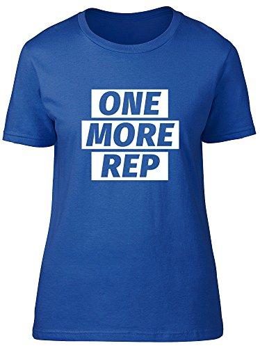 Shopagift T-Shirt - Donna Blue