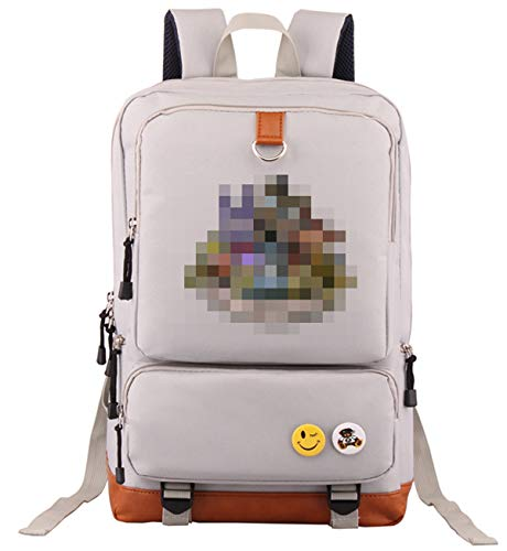 DaQao Persönlichkeit Kreativ Leinwand Rucksack Reiserucksack Schulrucksack Großhandel Bestellung
