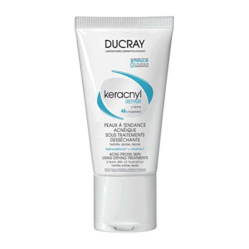 Ducray Keracnyl Crema Repair 50ml