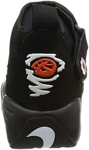 Nike Squadra Bianco Shake Nero nero 001 Arancione Ndestrukt Air 880869 rpvHx4w8rq