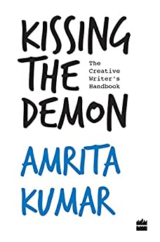 Image result for kissing the demons by amrita kumar