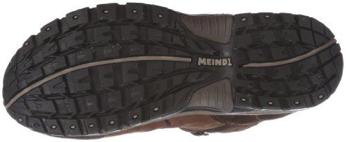 Meindl Vitalis Lady Mid GTX 600167, Scarpe da trekking donna Marrone (Braun (dunkelbraun))