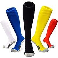 Calcetines de fútbol para niño | Amazon.es